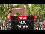 AMU Remains Tense