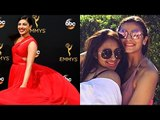 Priyanka's Red Hot Look At The Emmys, Alia's All Girls Spanish Holiday | Social Butterfly
