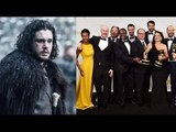 'Game of Thrones' WIN Big at EMMYS | Hollywood News