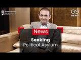 Seeking Political Asylum