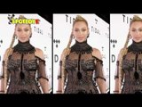 Beyonce Slays All in That Bead Dress | Hollywood High