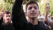 Iran: Proteste gegen Frauen beim Fußball - vor dem 10.10.