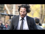 The Full Trailer for Keanu Reeves' John Wick 2 is Guns, Guts and alot of Action | Hollywood High