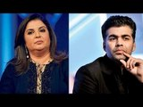 Farah Khan Reacts To Ae Dil Hai Mushkil Controversy, Supports Karan Johar | Bollywood News