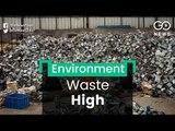E-Waste: India Among Top Five
