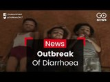 Diarrhoea Outbreak in MP