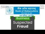 Suspected Fraud