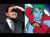Leonardo DiCaprio is Turning 'Captain Planet' into a Movie | Hollywood News