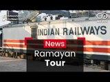 Railways' 'Ramayan Tour'