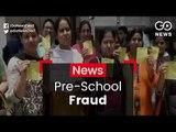 Moradabad Pre-School Fraud
