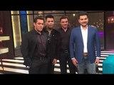 Salman Khan on Koffee With Karan Season 5 with Arbaaz Khan and Sohail Khan | Bollywood News