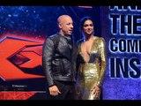 Deepika Padukone talks about Signing xXx: Return Of Xander Cage Movie | SpotboyE