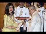 Bollywood Celebrities who have been awarded the Padma Shri Award   SpotboyE