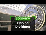 Dividend Dish Out To Centre