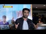 'Running Shaadi' screening: Taapsee Pannu, Amit Sadh, Ayushmann Khurrana, Gauri Shinde