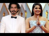Oscars 2017: Dev Patel Loses Supporting Actor Award, Priyanka Chopra Wins the Red Carpet   SpotboyE