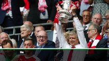 It was always going to be hard to replace Wenger - Gilberto Silva