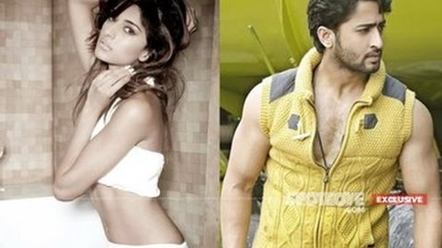 Love Story Ends: Erica Fernandes and Shaheer Sheikh Are NOT On Talking Terms   TV   SpotboyE
