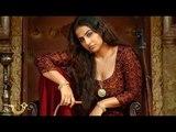 Vidya Balan Rules in First Poster of Begum Jaan | Bollywood News | SpotboyE