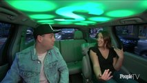The Cash Cab is Back in NYC! See PEOPLE Take a Ride in the Famous Taxi