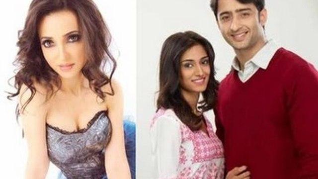 Sanaya Irani Will Replace Shaheer Sheikh-Erica Fernandes On Prime Time   SpotboyE