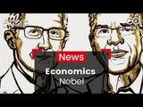 American Economists Get Nobel