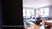 Fully Furnished Studio| Full Service Doorman & Gym|  Kips Bay | E. 33rd St & Lexington Ave