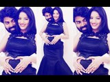 Deepika Singh Flaunts Her Baby Bump, Posts An Adorable Picture On Her 3RD Wedding Anniversary | Spot
