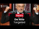 Suspect Package At De Niro Property