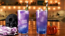 Witches' Brew Lemonade Completes Your Halloween