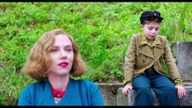 Jojo Rabbit Movie Clip - Someday You'll Meet Someone Special - Scarlett Johansson