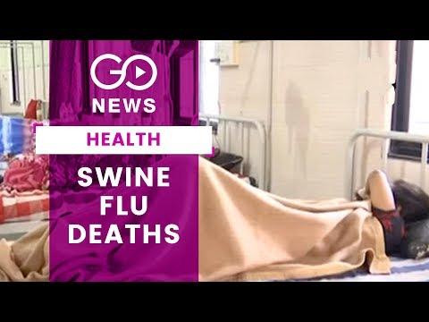 Swine Flu Hits Maharashtra