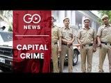 Crime In Delhi Increases