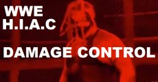 WWE Damage Control With Fans After Hell In A Cell The Fiend Bray Wyatt Vs Seth Rollins