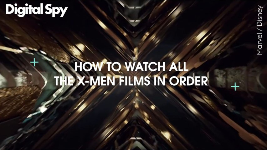How To Watch All The X-MEN Film In Order