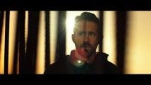6 Underground starring Ryan Reynolds - official trailer (Netflix)