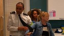 Emmerdale Soap Scoop! Vanessa gets arrested
