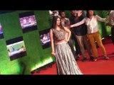 Tanisha Mukherjee at Sachin A Billion Dreams Premiere | SpotboyE