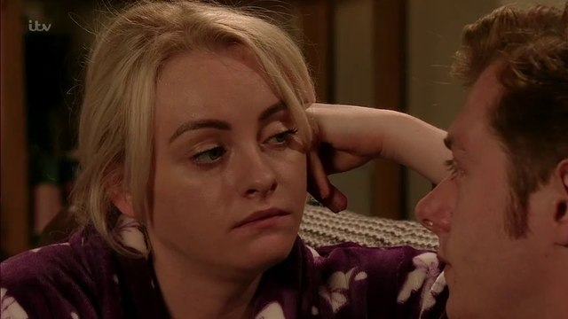Coronation street 7th October 2019 part 2