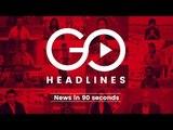 Go Headlines : News In 90 Seconds