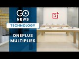 OnePlus Adds Up In India