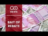#GoBudget: The Bait Of Tax Rebate
