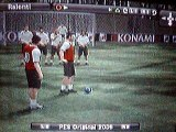 PES 2008 CF de Rooney training nivo pro.by.Mike