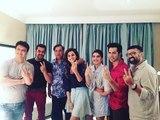 Salman Khan Joins Varun Dhawan To Shoot For His Cameo In Judwaa 2 | SpotboyE