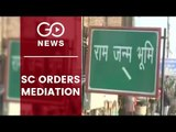 Ayodhya Mediation Order: An Analysis