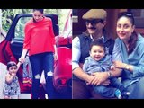 Taimur Ali Khan and Misha Kapoor Break the Internet with their Adorable Pics | SpotboyE
