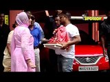 Salman Khan's Sister Arpita Khan and Family Bring Ganpati Home   SpotboyE