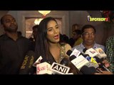 Poonam Pandey Reaction On Gurmeet Ram Rahim Singh Jail For 20 Years | SpotboyE