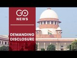 SC Directs Electoral Bond Disclosure By May 30