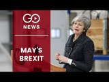 Brexit: Theresa May Fails Again